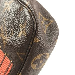 Louis Vuitton Bags - Pochette  Monogram Canvas Clutch